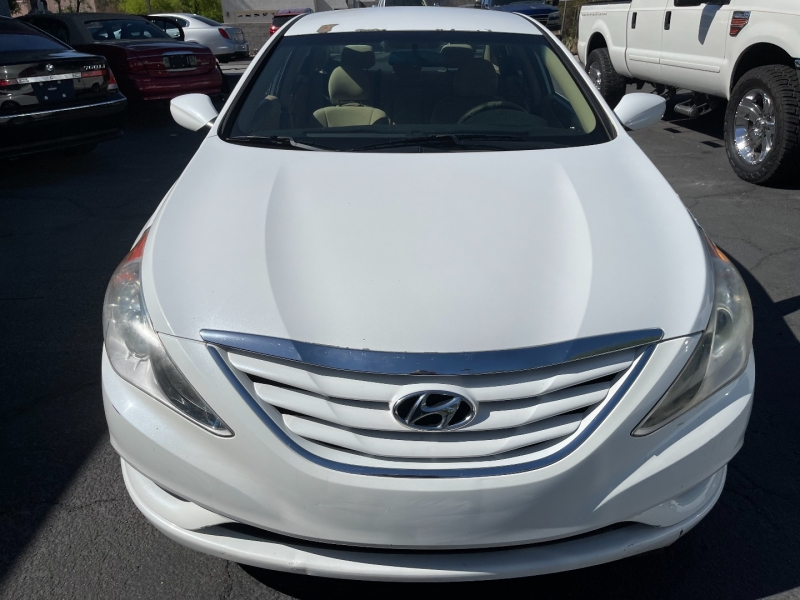 Hyundai Sonata 2011 price $4,990