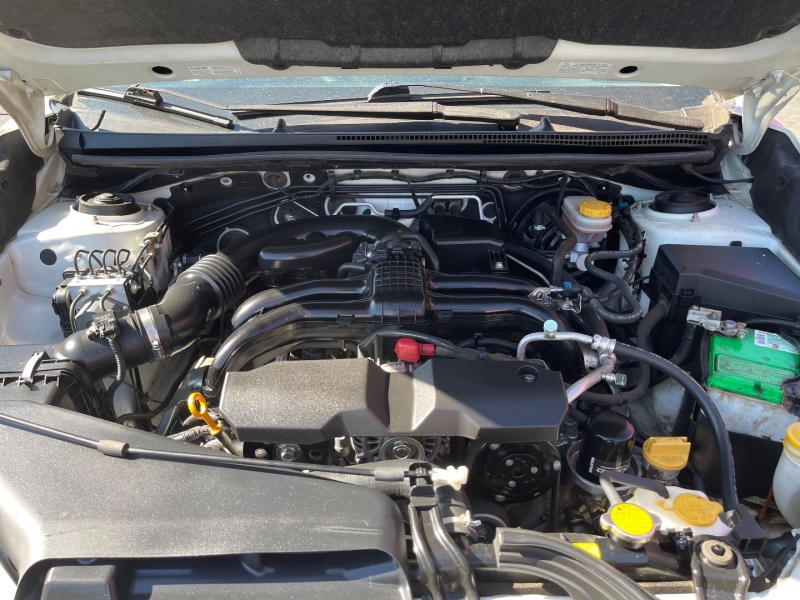 Subaru XV Crosstrek 2014 price $10,500