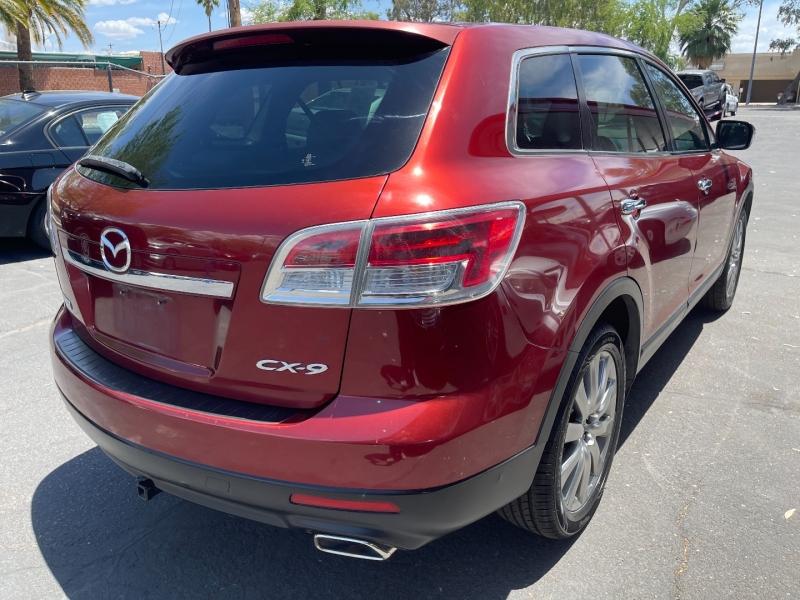 Mazda CX-9 2008 price $7,600