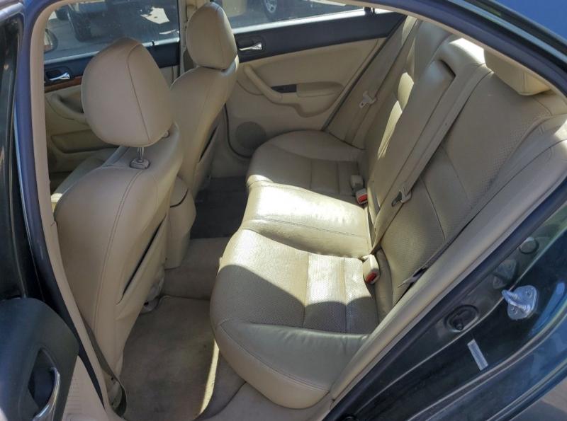 Acura TSX 2006 price $3,990