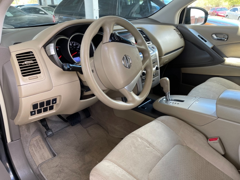 Nissan Murano 2014 price $9,490
