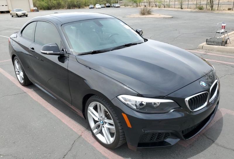 BMW 2 Series 2014 price $19,990