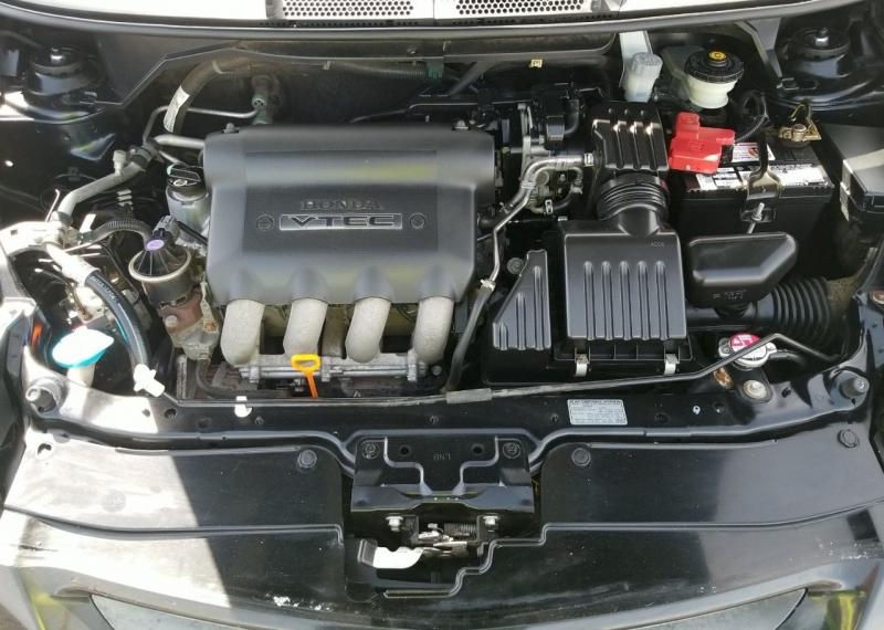 Honda Fit 2007 price $3,490