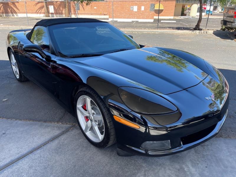 Chevrolet Corvette 2006 price $16,990