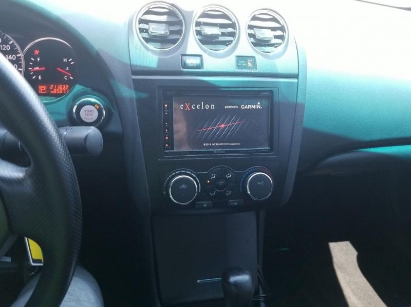 Nissan Altima 2013 price $5,490