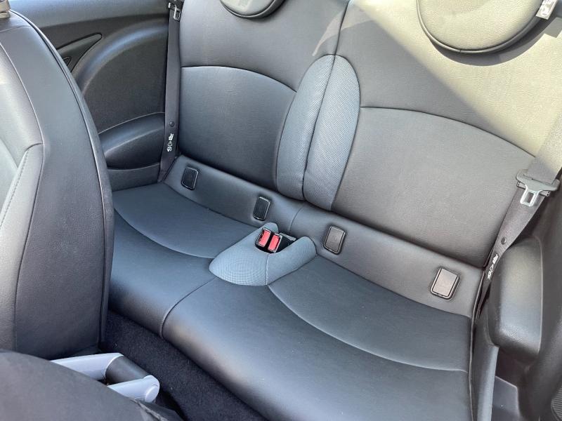 Mini Cooper Hardtop 2007 price $6,990