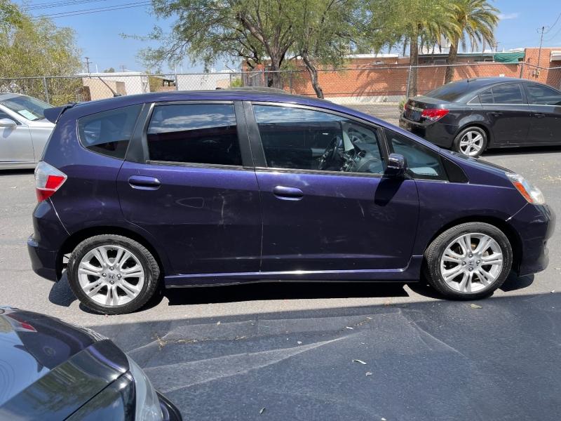 Honda Fit 2009 price $6,990