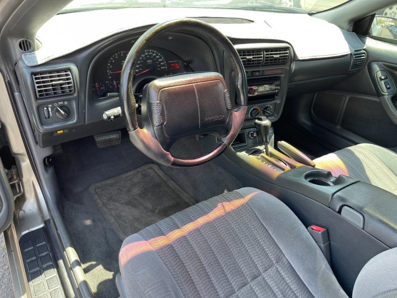 Chevrolet Camaro 1999 price $6,490