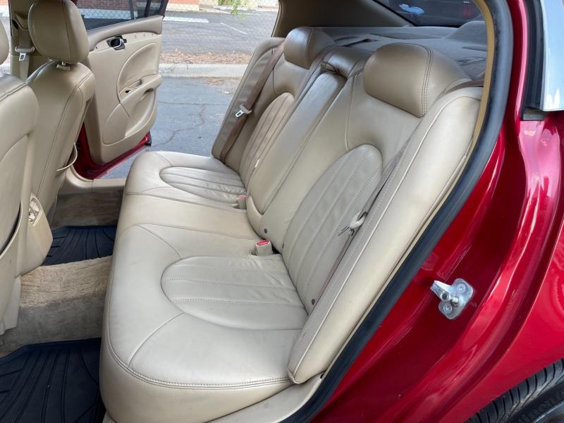 Buick Lucerne 2006 price $4,690