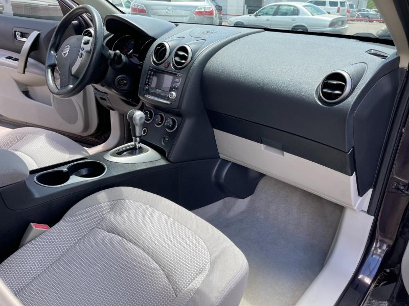 Nissan Rogue 2011 price $7,790