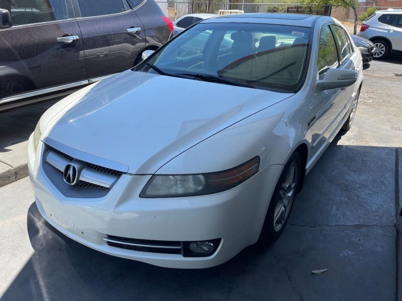 Acura TL 2007 price $6,990