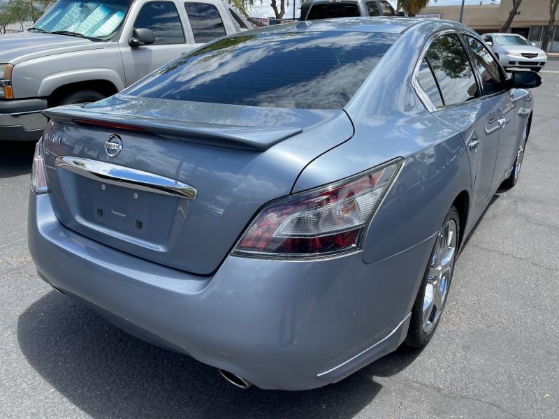 Nissan Maxima 2012 price $7,490