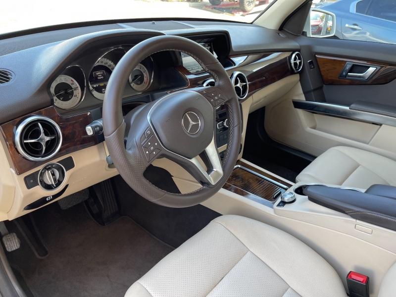 Mercedes-Benz GLK-Class 2013 price $17,990