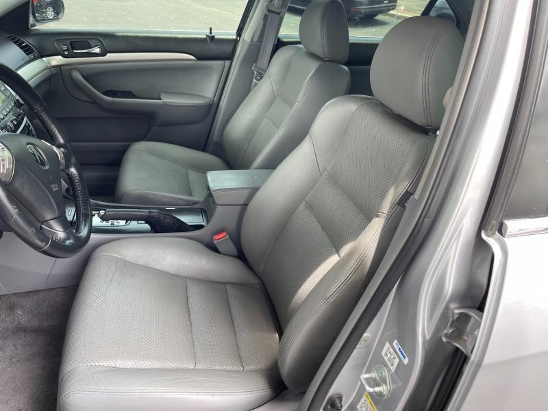 Acura TSX 2004 price $6,490