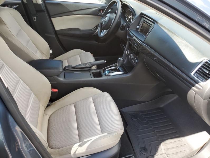 Mazda Mazda6 2014 price $13,990