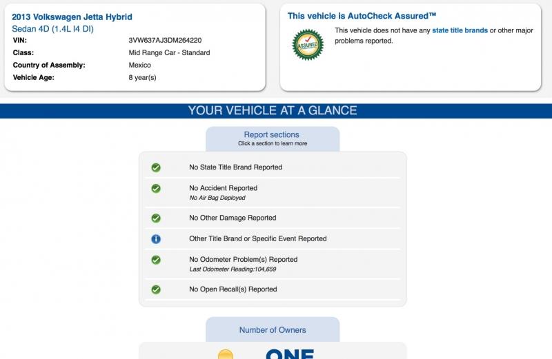 Volkswagen Jetta Sedan 2013 price $8,490