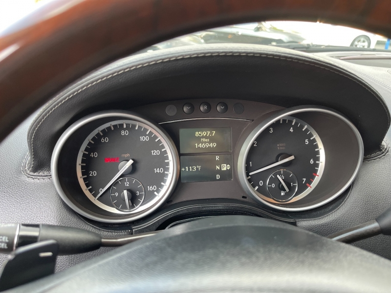 Mercedes-Benz GL-Class 2010 price $10,990