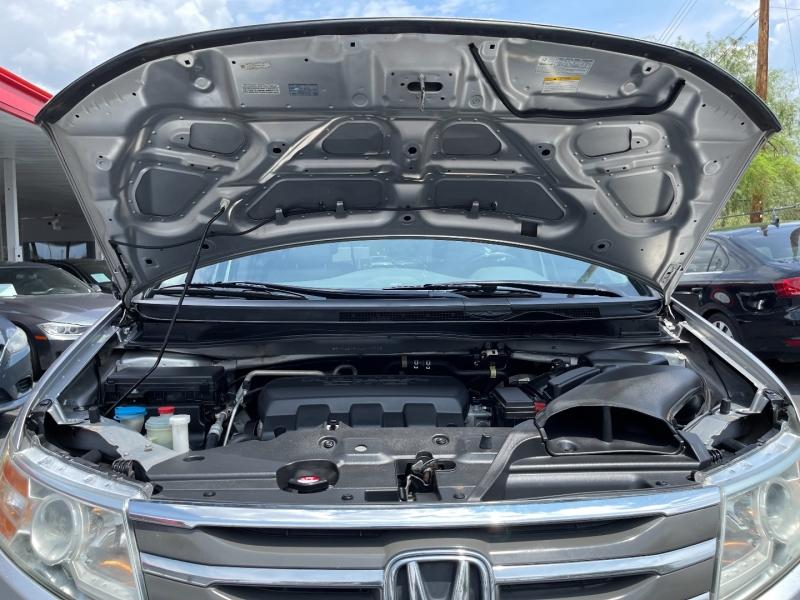 Honda Odyssey 2013 price $11,650