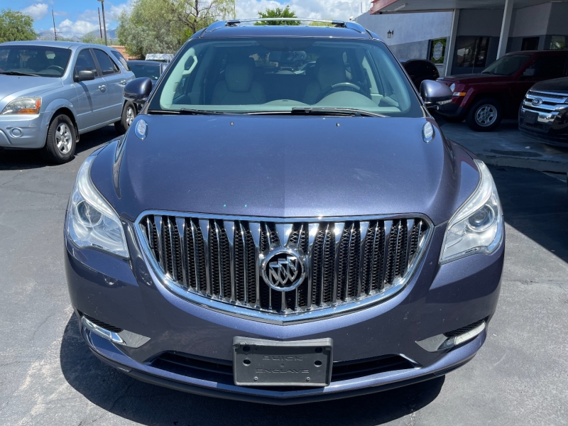 Buick Enclave 2014 price $17,790