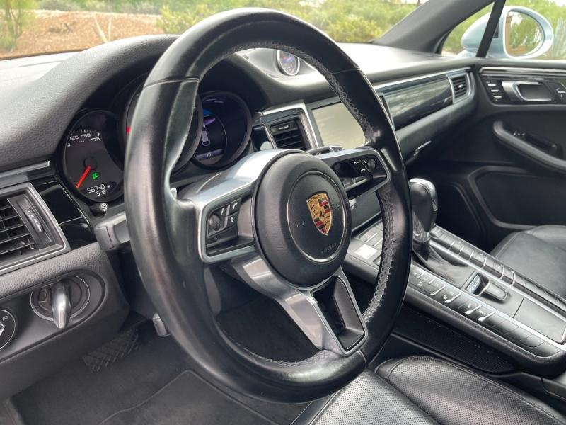 Porsche Macan 2016 price $36,490