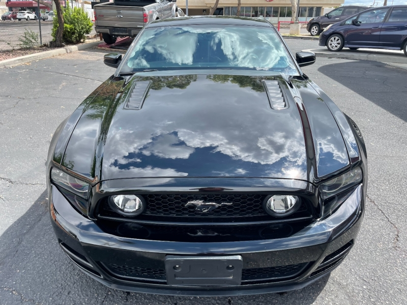 Ford Mustang 2013 price $24,990