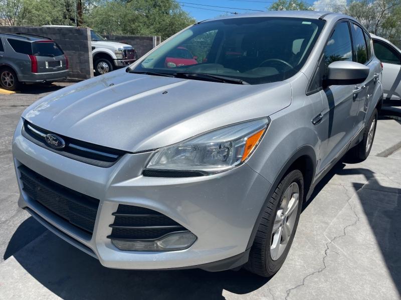 Ford Escape 2013 price $7,990