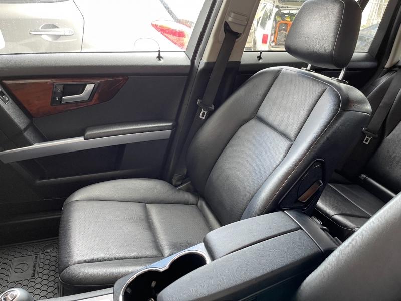 Mercedes-Benz GLK-Class 2012 price $12,690