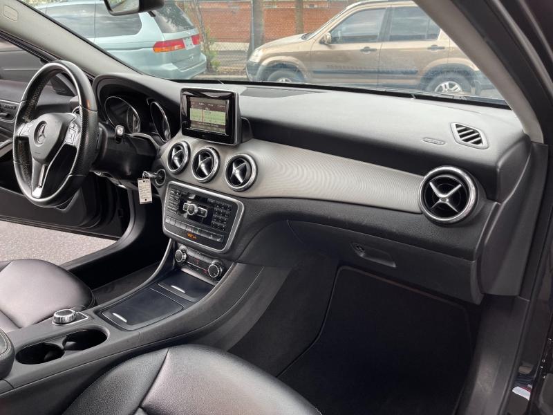 Mercedes-Benz GLA-Class 2015 price $17,990