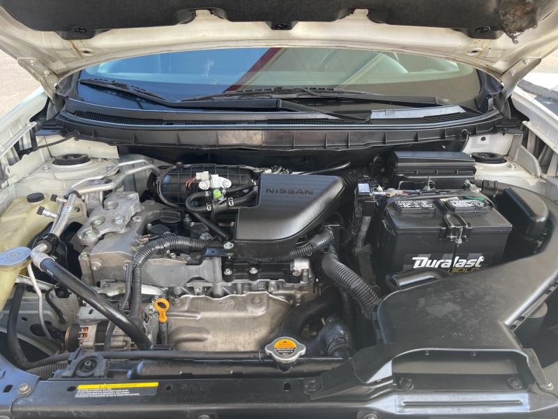 Nissan Rogue 2008 price $6,490