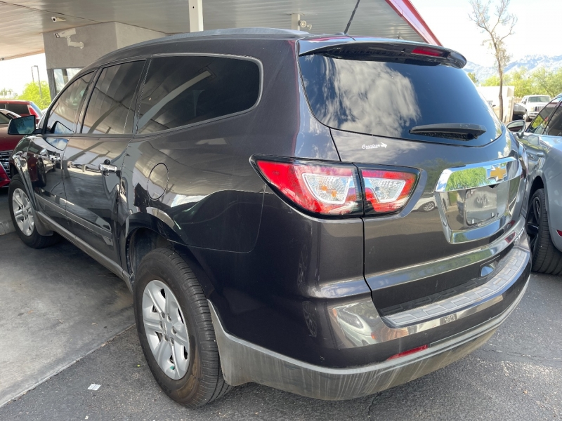 Chevrolet Traverse 2015 price $10,999
