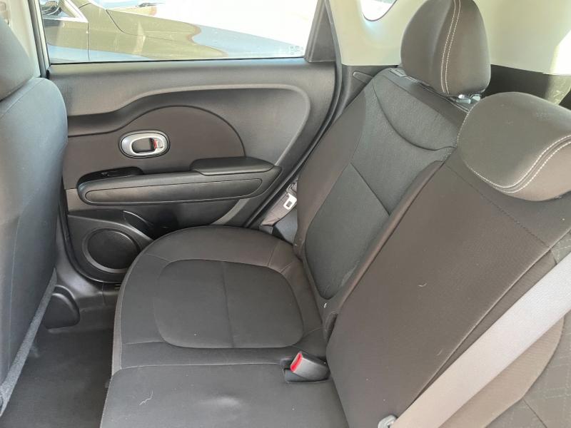 Kia Soul 2015 price $8,800