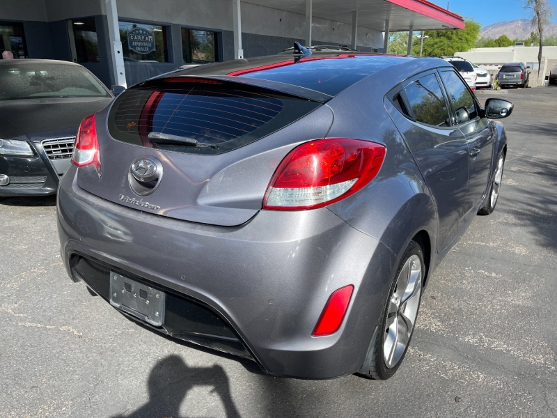 Hyundai Veloster 2012 price $7,990