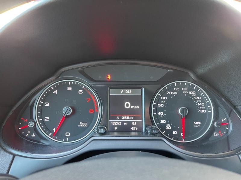 Audi Q5 2016 price $18,990