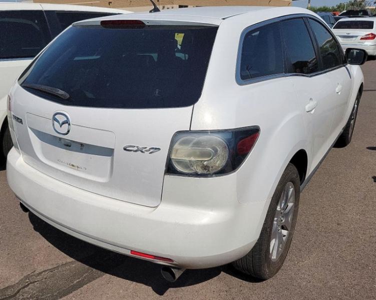 Mazda CX-7 2007 price $4,990