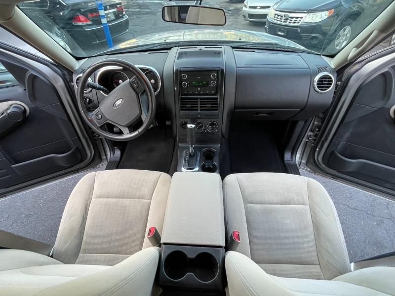 Ford Explorer 2008 price $6,990