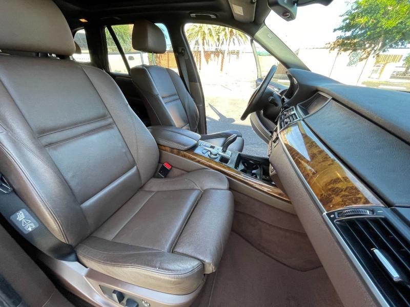 BMW X5 2007 price $8,890