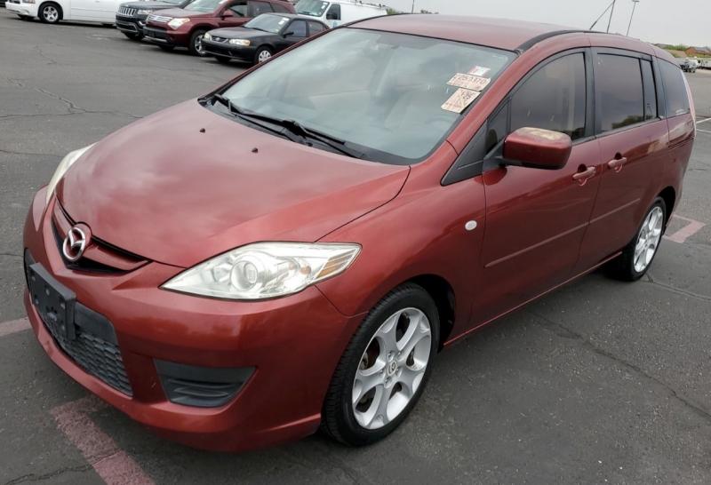Mazda Mazda5 2008 price $5,990