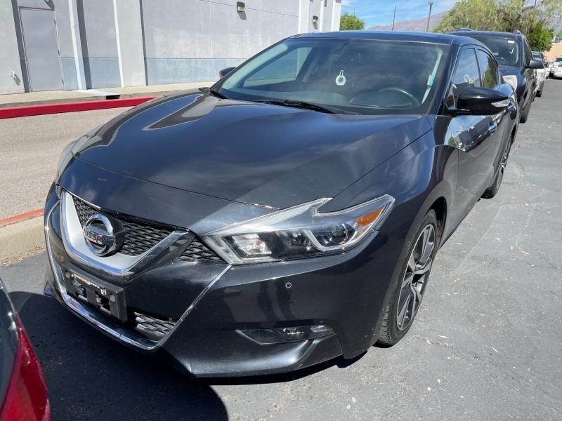 Nissan Maxima 2017 price $19,990