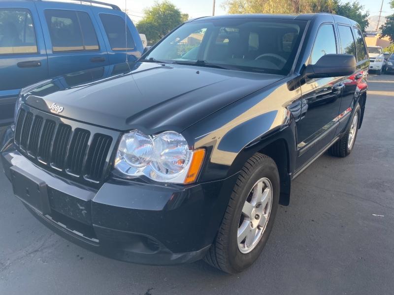Jeep Grand Cherokee 2008 price $7,990