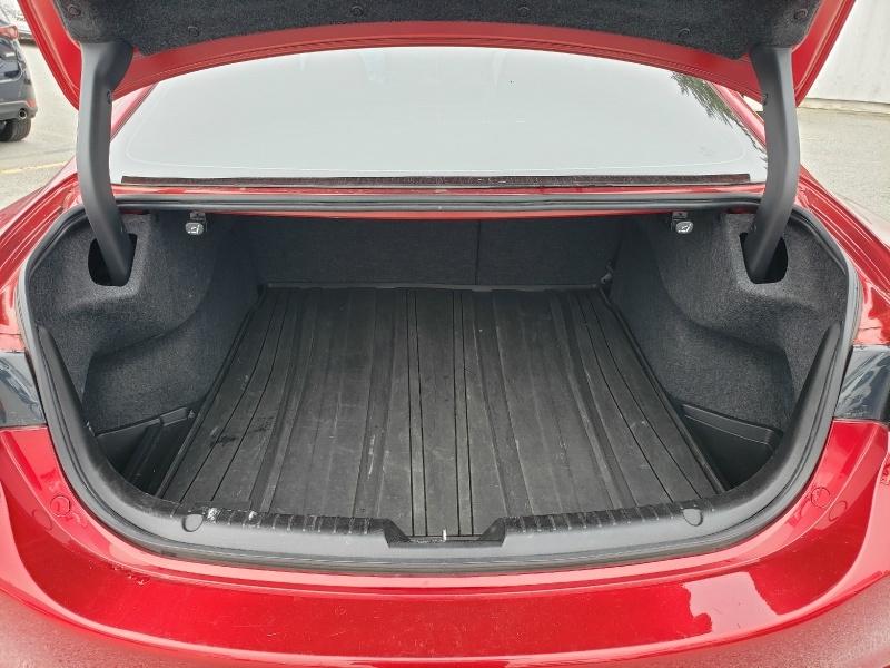 Mazda Mazda6 2018 price $24,986