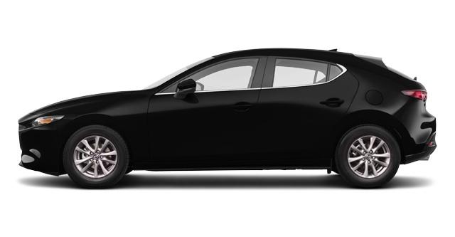 Mazda Mazda3 Sport 2021 price $28,962