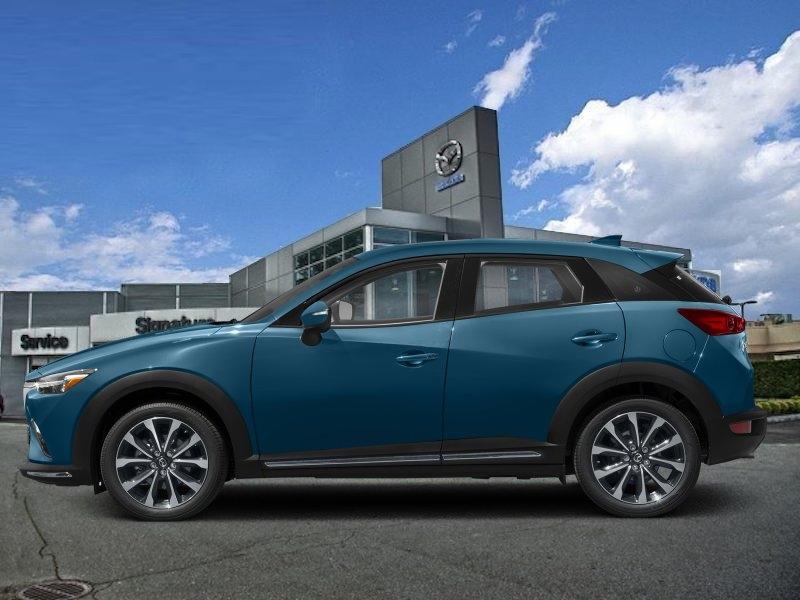 Mazda CX-3 2020 price $30,807