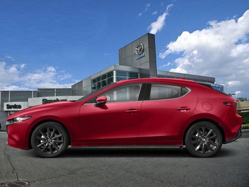 Mazda Mazda3 Sport 2020 price $33,512