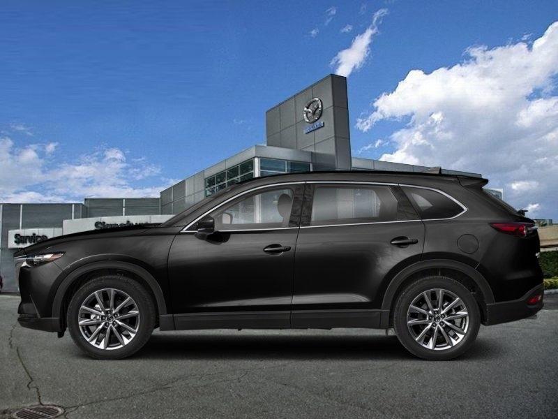 Mazda CX-9 2020 price $41,862