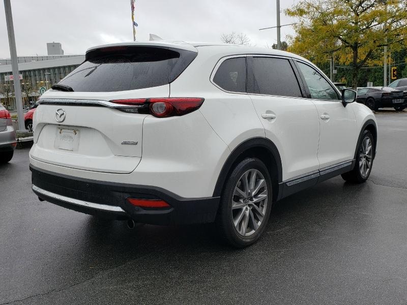 Mazda CX-9 2018 price $33,968