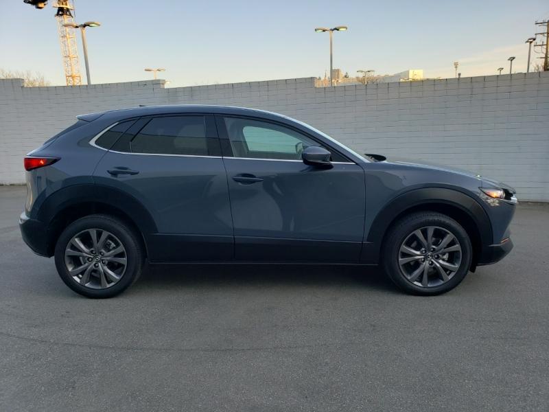 Mazda CX-30 2021 price $31,986