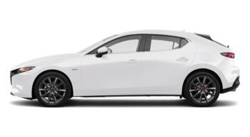 Mazda Mazda3 Sport 2021 price $38,662