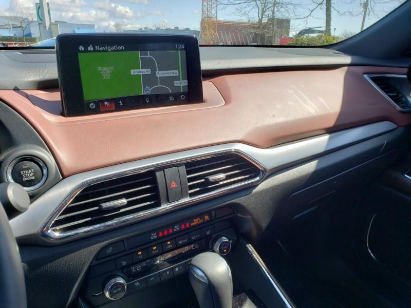 Mazda CX-9 2019 price $41,900