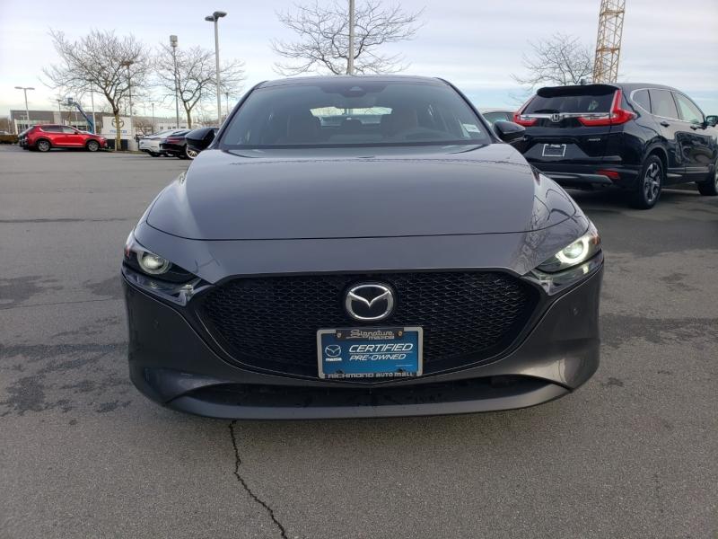Mazda Mazda3 Sport 2021 price $37,462
