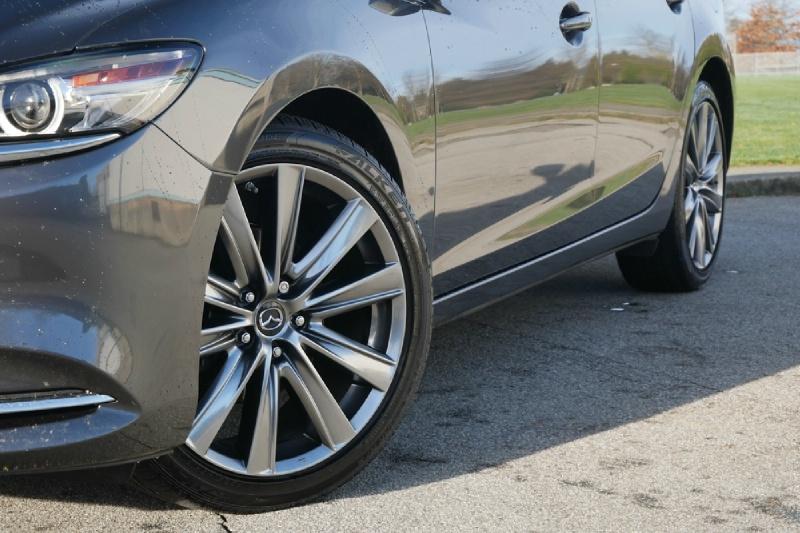 Mazda Mazda6 2018 price $29,986